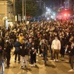 Manifestazioni di protesta